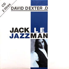 David Dexter .D CD Single Jack Le Jazzman - France (EX/EX+)