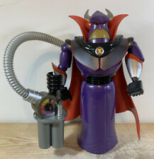 Disney Toy Story Zurg 15 Inch Talking Light Up Action Figure