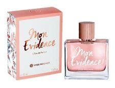 Yves Rocher MON EVIDENCE L'eau de Parfum 50 ml, new, novelty