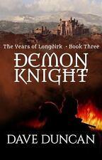 Demon Knight (Paperback or Softback)