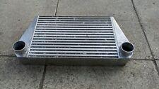 Autobahn88 Universal intercooler ideal for v-mount setup Evo STi RX7 FD FD3S