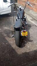 Kawasaki chopper