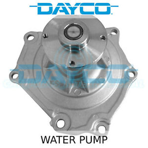 DAYCO Water Pump (Engine, Cooling) - DP175 - OE Quality
