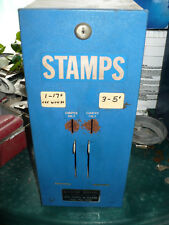 Postage Stamp Vending Machine 2 Selection 25 cent 1 Quarter  Buy Now!