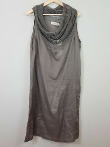 [ FLORENCIA PHILS ] Womens Tunic Dress NEW $169.95    Size S or AU 10 / US 6
