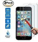 Premium Real Tempered Glass Screen Protector for Apple iPhone 6 Plus