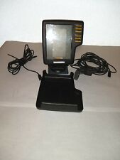 Humminbird Tcr101 Portable Fish Finder Depth Gauge includes transducer. See pics