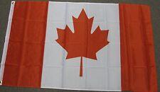 3X5 CANADA FLAG CANADIAN MAPLE LEAF BANNER NEW F072