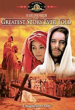 NEW - The Greatest Story Ever Told