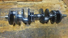 1972 HONDA CB750K2 FOUR HM621 ENGINE CRANKSHAFT