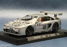 FLY   A12 Venturi 600 - Le Mans 1995 NEW  NUEVO