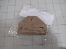 """4pk 610042 Door Hinge to Post """"A"""" Gasket for Triumph T6 NEW"""