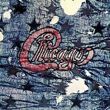 CHICAGO - III - Quadio Blu-Ray Audio Disc