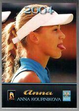 Anna Kournikova 2004 Pro Net Australian Open Melbourne Park 1 of 100 VERY Rare