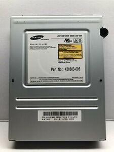 Original XBOX - Samsung SDG-605 X00603-005 DVD Drive - Tested Working
