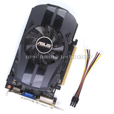 ASUS NVIDIA GeForce GTX 650 1 GB GTX650-FMLII-1GD5 1GB HDMI DVI VGA Video Card