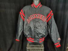 1994-05 Jamestown Jammers Jersey Xpress XL w/#23 Ink Game Used Jacket (1007)
