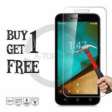 Tempered Glass Film Screen Protector for Vodafone Smart prime 7 Mobile Phone