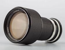 Carl Zeiss Super-Dynarex 4/200mm Icarex BM SHP 62175
