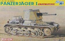 DRAGON 6230 1/35 Panzerjager I 4.7cm PaK(t)