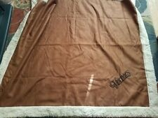 """Collectible """"Vernor'S Ginger Ale"""" Blanket Nr"""
