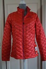The North Face Women's Thermoball Full Zip Jacket Size M Style C775G14-M $199