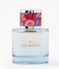 American Eagle Outfitters AEO WANDERLUST Eau De Toilette EDT 1.7oz Women Perfume