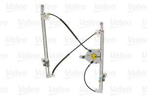 Valeo Window Regulator Front RH 851267 fits Citroen C5 1.6 HDi 115 (RD), 2.0 ...