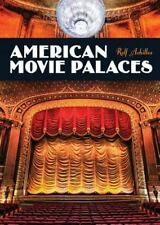 American Movie Palaces (Shire Library USA), Achilles, Rolf