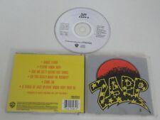 ZAPP/ZAPP II(WARNER BROS. 7599-23583-2) CD ALBUM