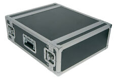 19'' equipment flightcase - 3U