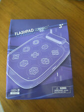 PURPLE FLASHPAD CONNECT GAME - NEW & BOXED