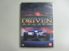 DRIVEN - DVD