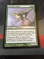 Allosaurus Rider- Mtg Coldsnap - Free Shipping