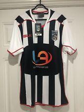 *BNWT* 2018-19 Maidenhead United Home Shirt - 2XL