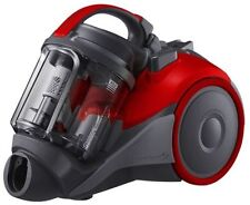 Bagless Cyclone 501W-1000W Canister Vacuum Cleaners