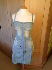 Ladies Firetrap Dress Size Small -