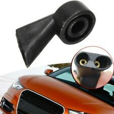 Rear Wiper Washer Nozzle Spray Jet Black For Audi A3 A4 A6 Q7 8E9955985
