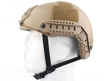 Tactical Lightweight Ops-Core Fast Base Jump BJ type Military Helmet Bike Helmet