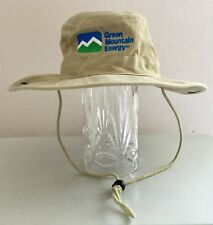 64035477ad7 DELUXE OUTDOOR KHAKI JUNGLE BUCKET AUSSIE OUTBACK SAFARI BOONIE BUSH HAT
