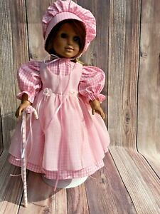 Little Bo Peep    handmade doll clothes to fit American girl dolls
