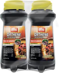 Ortho Orthene 12 oz Fire Ant Killer Pack of 2 (Read Description Below)