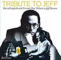 David Garfield and Friends - Tribute to Jeff Porcaro [CD]