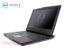 Dell Alienware 15 R3 Laptop i7-7700HQ/16GB/256GB SSD&1TB HDD/Radeon RX570/4K UHD