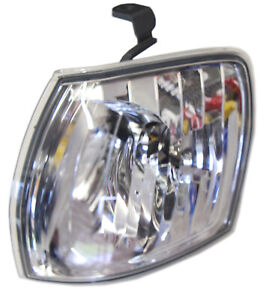 Mazda 121 Metro LH Indicator Corner Light DW 2000-2002 *Genuine*