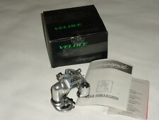 new Campagnolo Veloce Campy 10 speed rear derailleur road track bike NOS