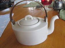 Stockholm Design House Stonewear Tea Pot-Excellent