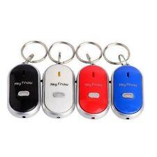 2er Set Schlüsselfinder mit LED Licht Schlüssel Key Finder Schlüsselanhänger