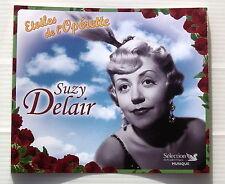 SUZY DELAIR . COMPILATION  READER'S DIGEST . 3 CD