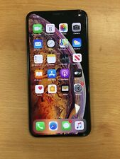 Apple iPhone XS Max  64GB - Gold (Unlocked) (S10)